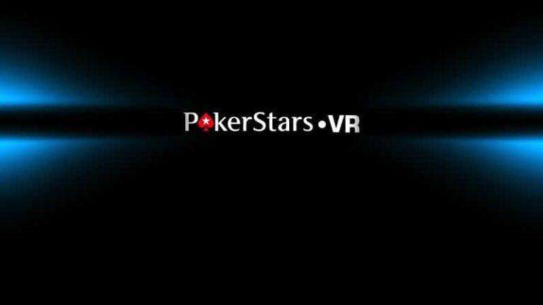 PokerStars VR - Poker to the Next Level