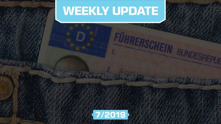 KYC Guide Released – CasinoGrounds Weekly 7