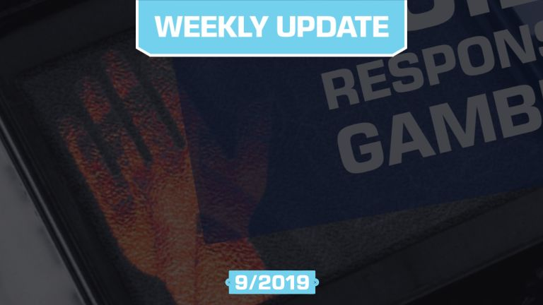 Gather Champions! Yggdrasil Big Win Competition Still On - CG Weekly 9 2019
