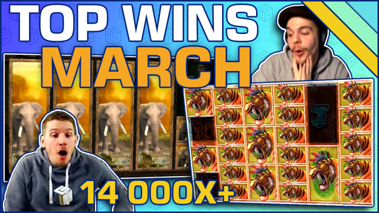 Top 7 Wins of March 2019