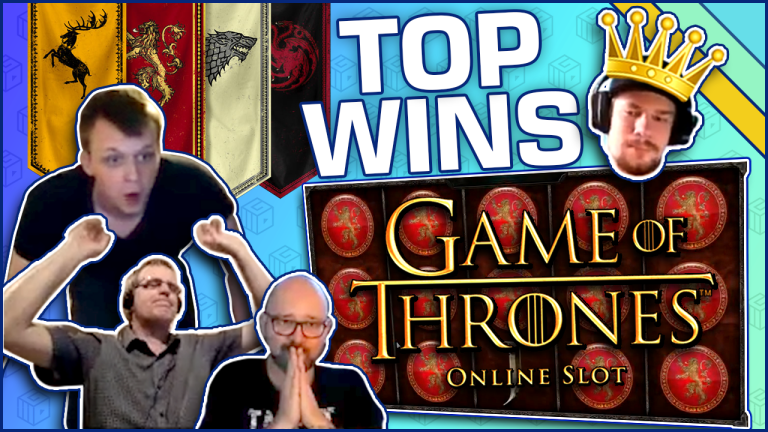 Big Wins on Game Of Thrones