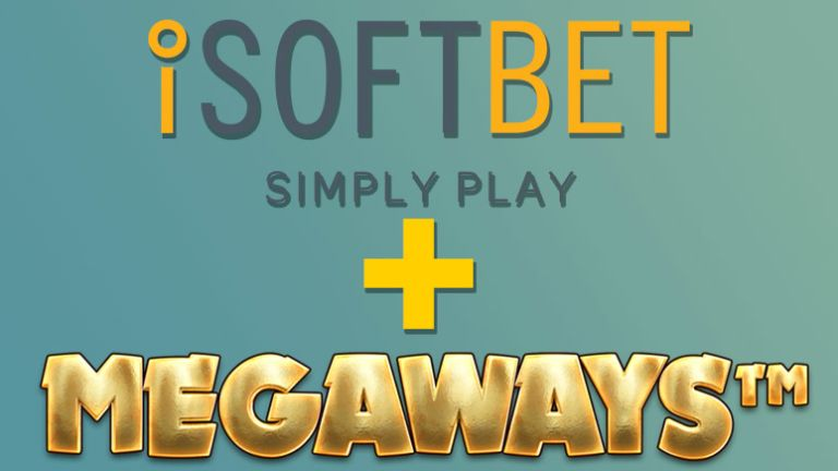 Megaways coming soon to iSoftBet Titles