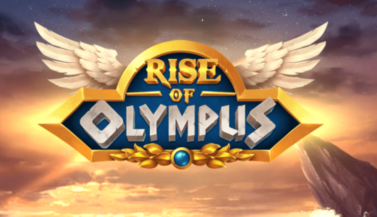 Video Slot Review - Rise Of Olympus - Play'N Go