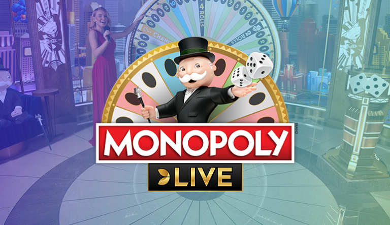 Biggest Ever Monopoly Live Win Drops
