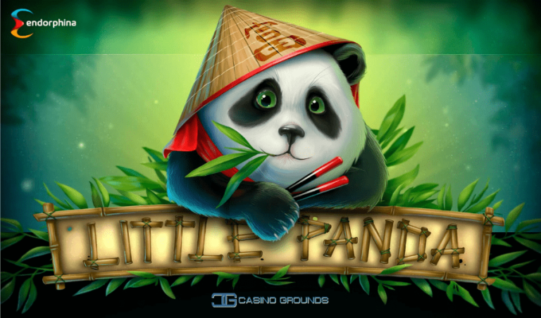 Slot Review - Endorphina - Little Panda