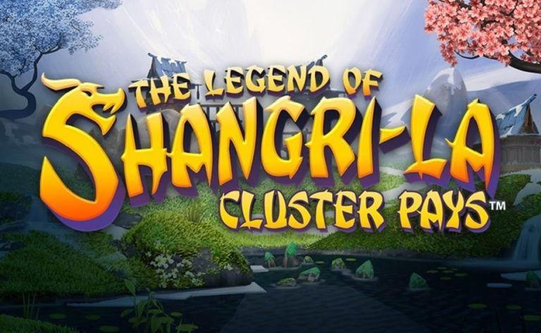 The Legend of Shangri-La Slot Review