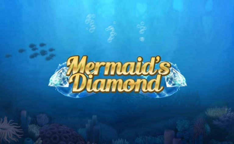 NEW SLOT: REVIEW Mermaid's Diamond (Play'N Go)