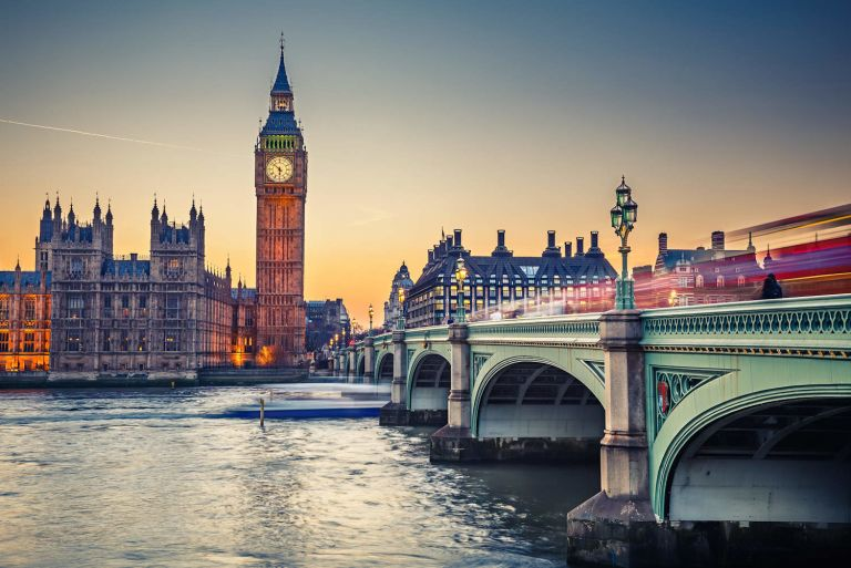 LetsGiveItASpin's thrilling trip to London