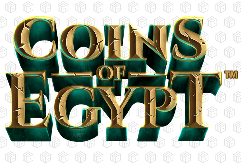 Video Slot Preview - Coins of Egypt - Netent