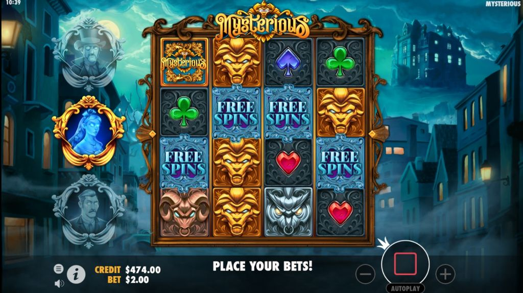 Mysterious_Trigger_12_free_spins
