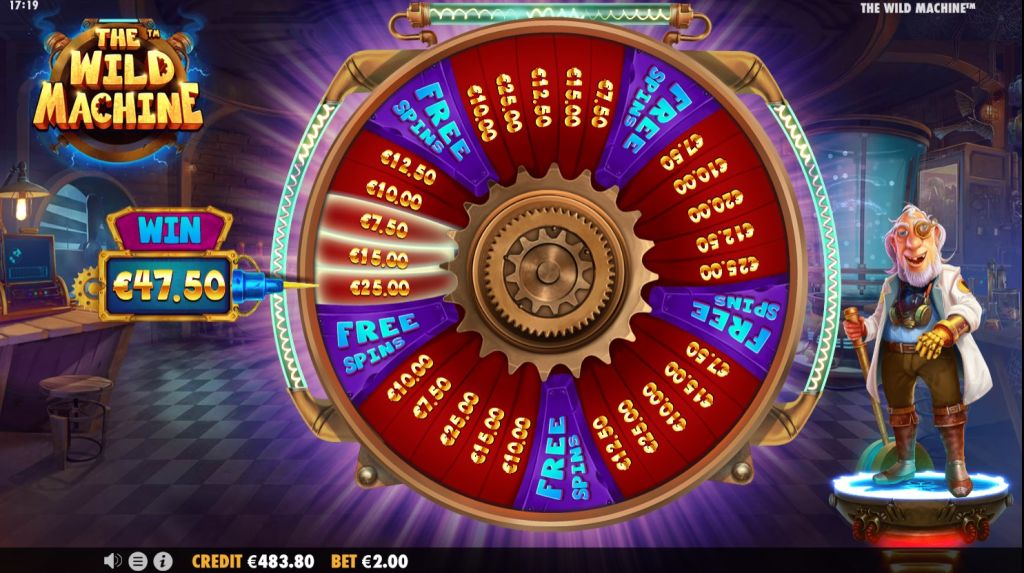 The_Wild_Machine_Wonder_Wheel_Win