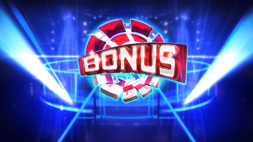 Red Tiger - 100k Drop - Bonus triggered- casinogroundsdotcom
