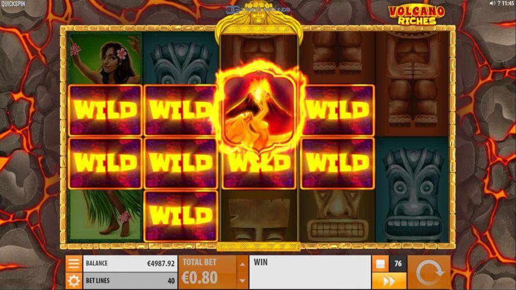 super respin slot machine