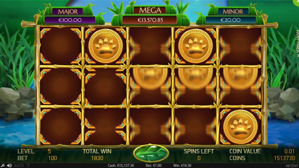 slot_Happy_Panda_slot_Giant_Panda_Jackpot_Spins