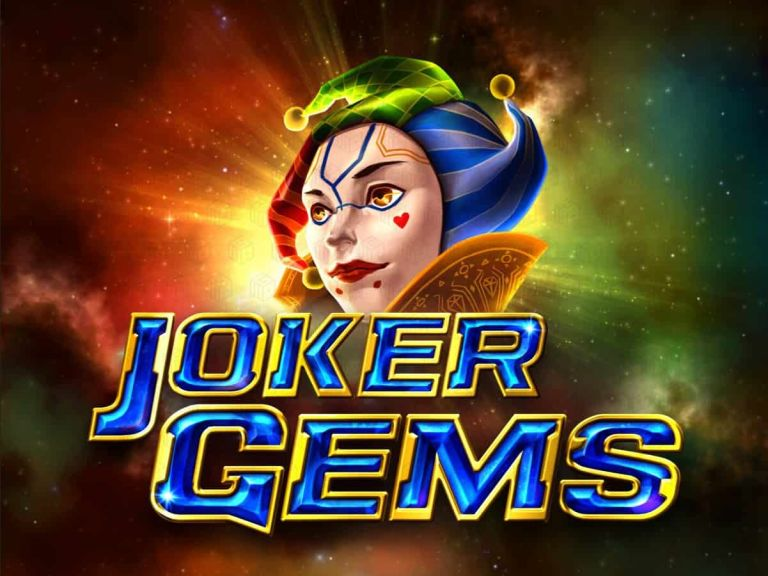 Joker Gems Live Stream & Competition