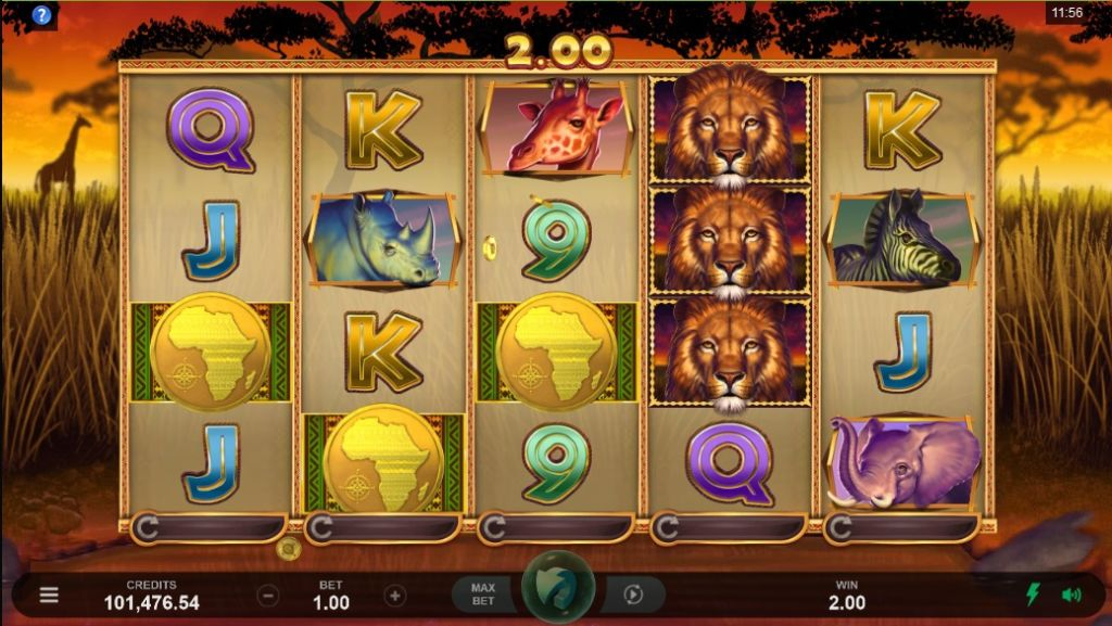 African_Quest_Trigger_Free_Spins