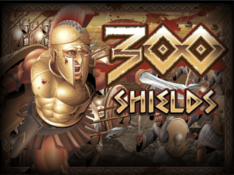 Video Slot Review – 300 Shields - Nextgen