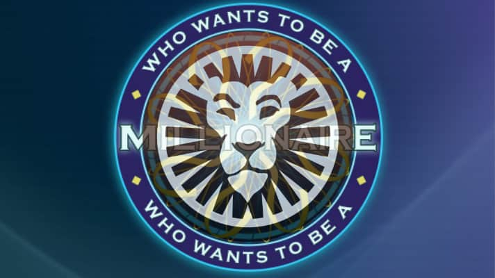 LeoVegas sponsors Irelands Who Wants To Be A Millionaire? TV-show