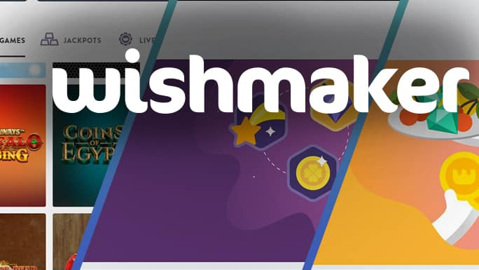 Wishmaker – First Jackpot Winner On Brand New Online Casino