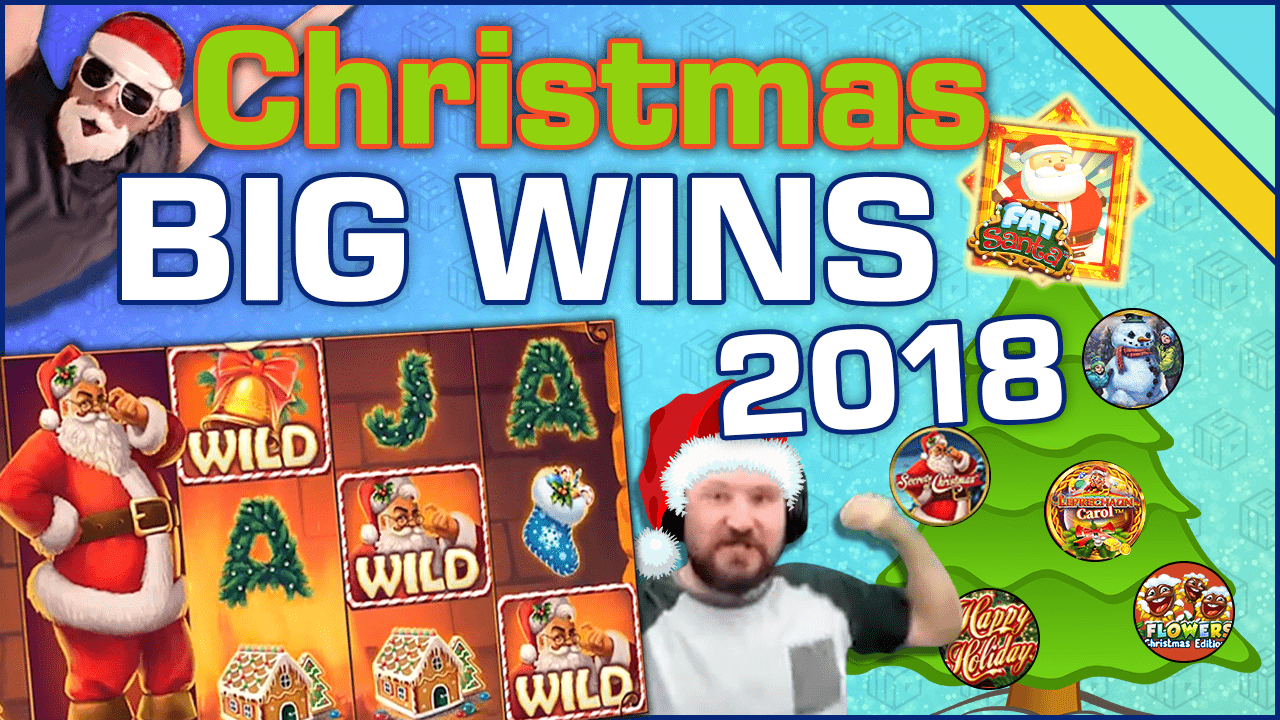 Christmas Big Wins Casinogrounds