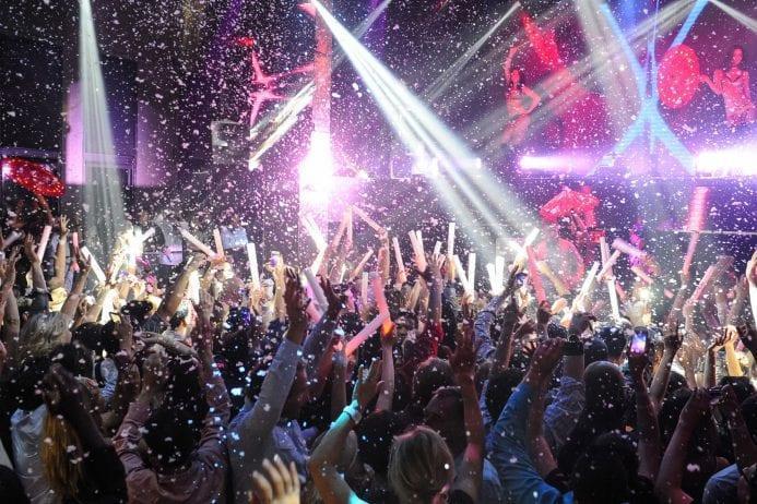 top 5 casinos - part 3 - tao nightclub