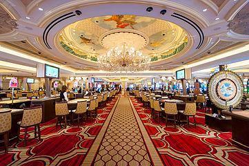 top 5 casinos - part 3 - venetian