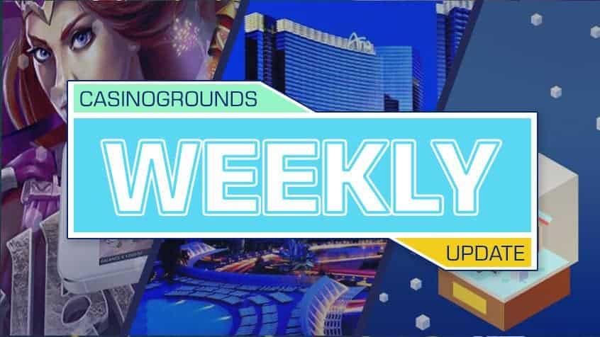 CG weekly 49: First week of Christmas