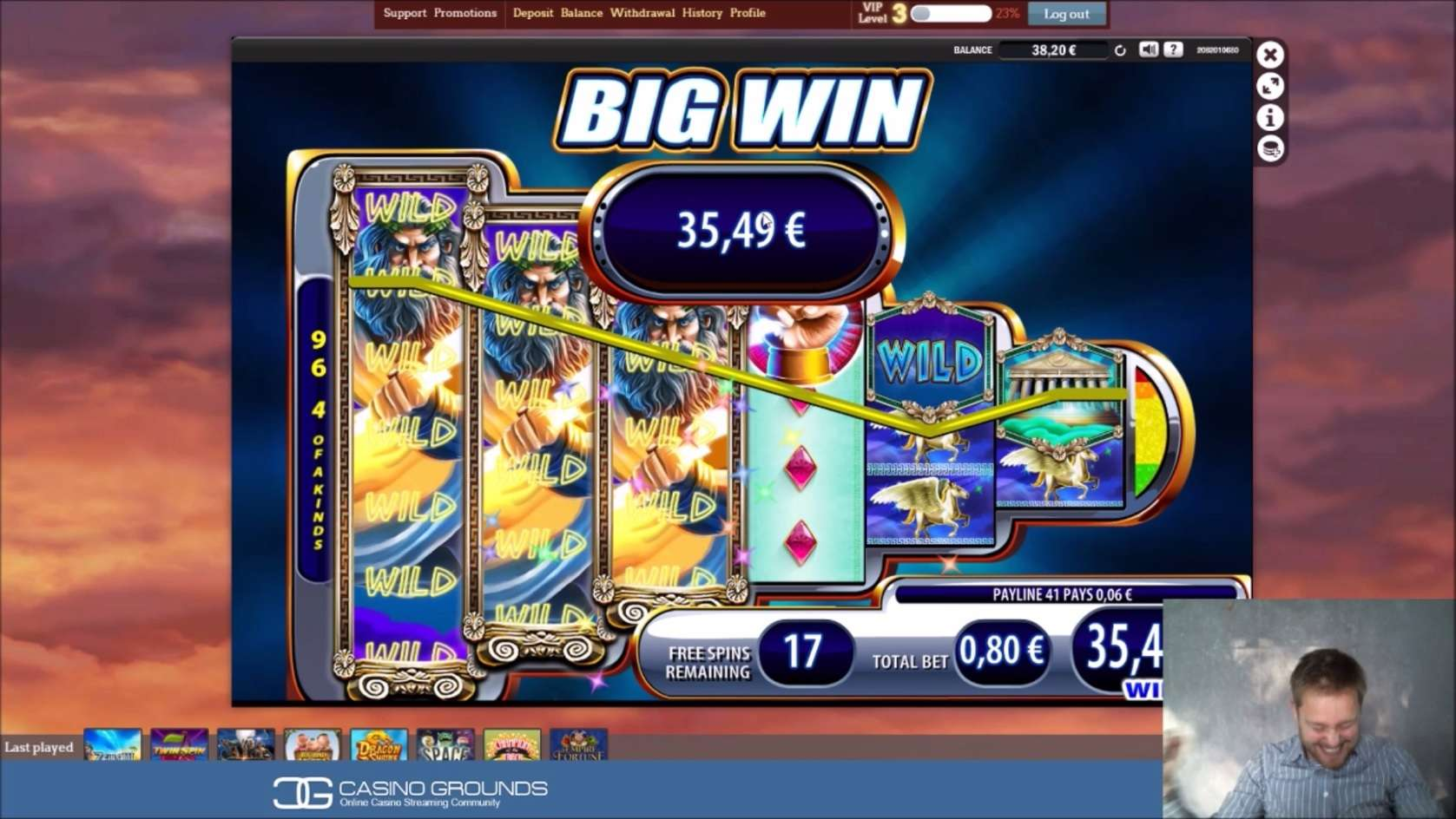 Slots to play as a beginner: Part 2.