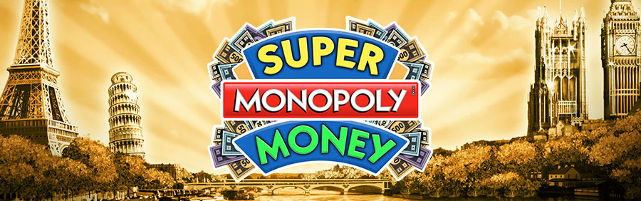 Mega Bullet on Super Monopoly Money – Part 3