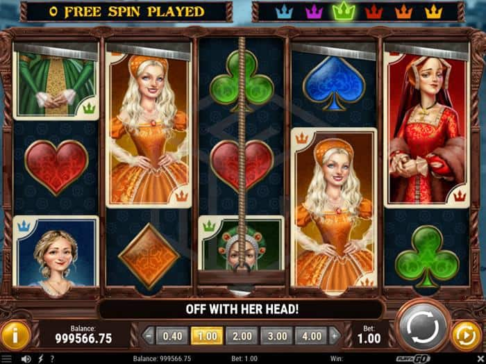 Battle Royal from play'n go full Review - Free Spins