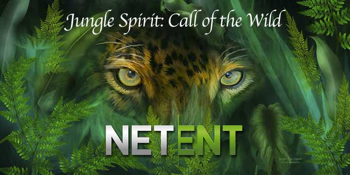 Jungle Spirit - Call of the Wild Slot Review