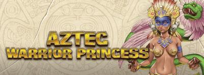 Aztec Warrior Princess Slot Review