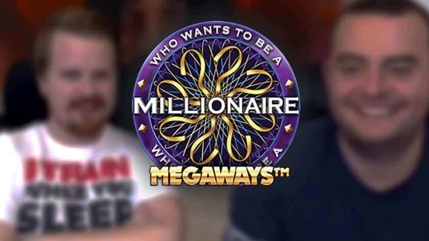 Who Wants TO Be a Millionaire Stream Featuring LGIAS