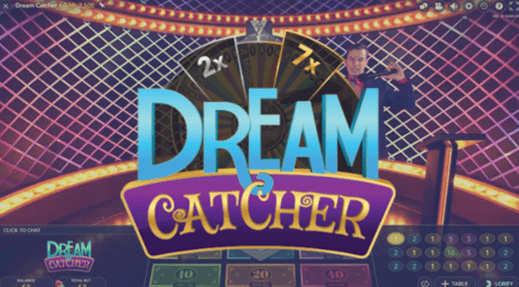DreamCatcher: Basic Strategy and How to play