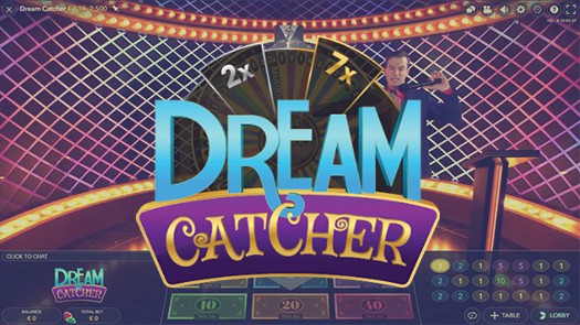 Live Dream Catcher Casino Strategy 📙 Evolution Gaming 2019