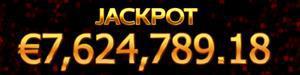 Joker Millions Jackpot 7,6m