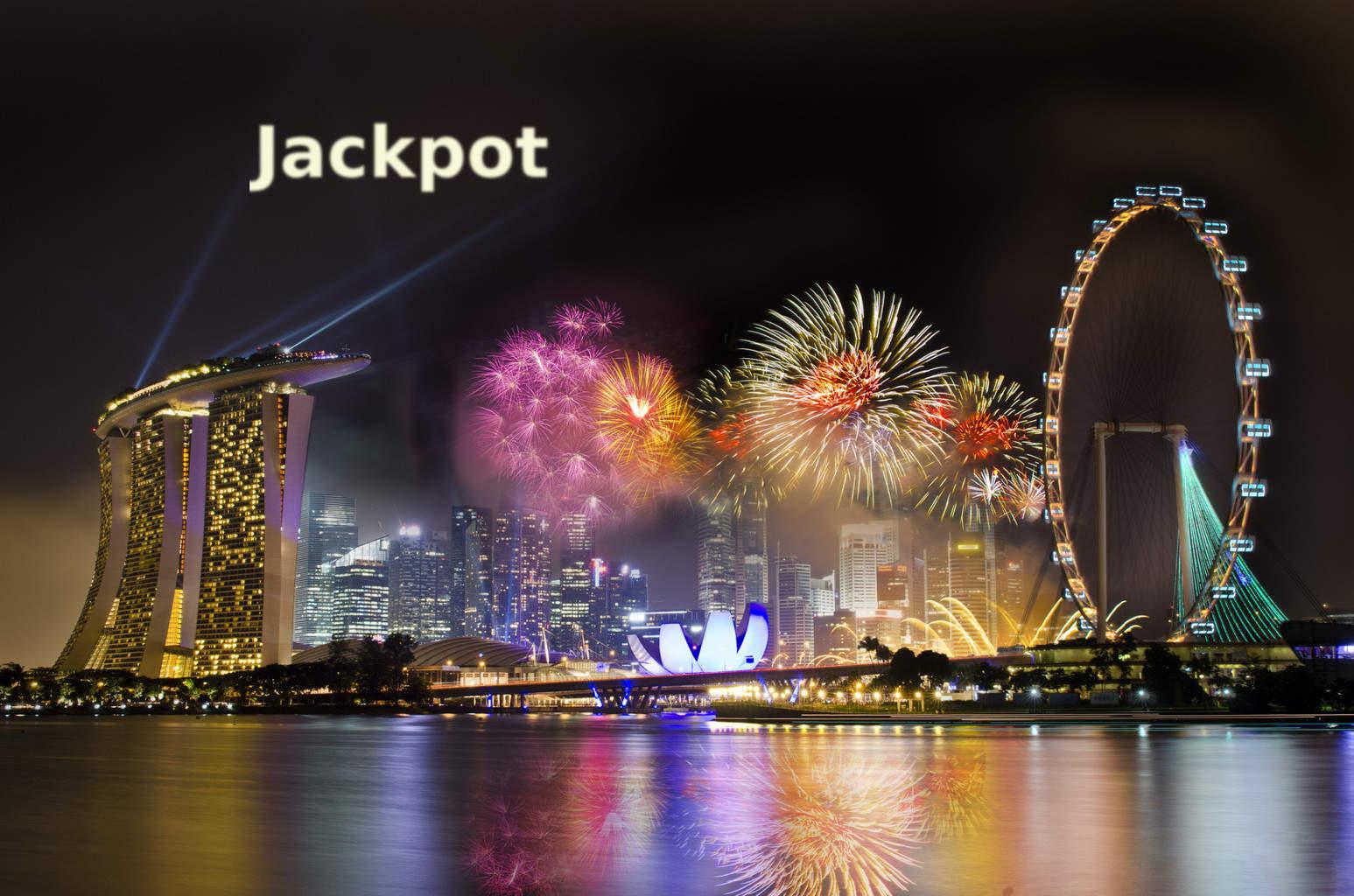 Slot Mechanics: Jackpot Slots