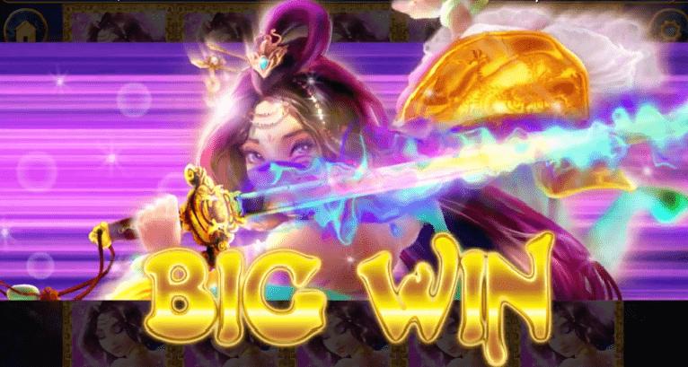 New Slot: Xing Guardian (NextGen Gaming)