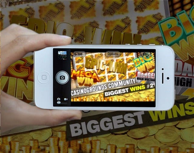 Community Big Wins Slots Compilation Video: #21/2017