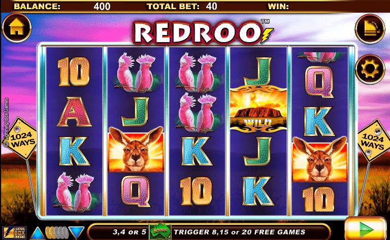 Radroo slot games symbols play free
