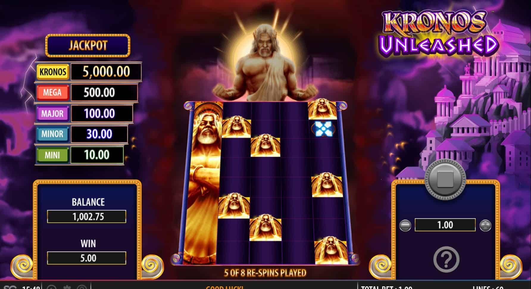 sginteractive-kronosunleashed-symbol-casinogroundsdotcom