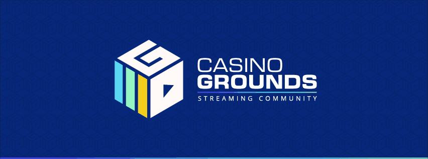 CasinoGrounds 2.0 Launch today