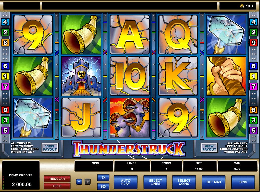 microgaming - thunderstruck - reels - casinogroundsdotcom