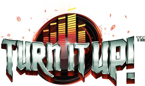 Video Slot Review – Turn it UP! - Push Gaming