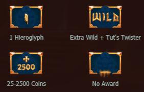 Yggdrasil - Tuts Twister - Bonus-Symbol - casinogroundsdotcom