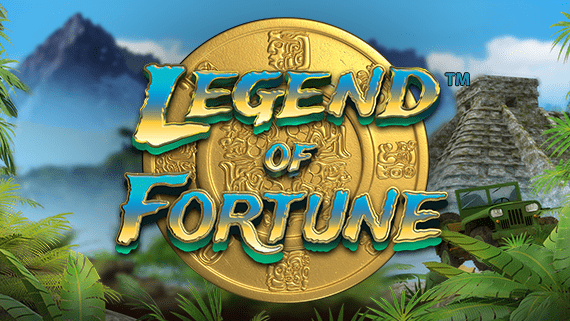Video Slot Review – Legend of Fortune - Red 7