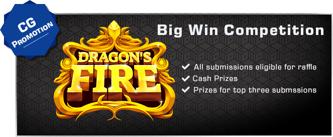 Dragons Fire Promotion