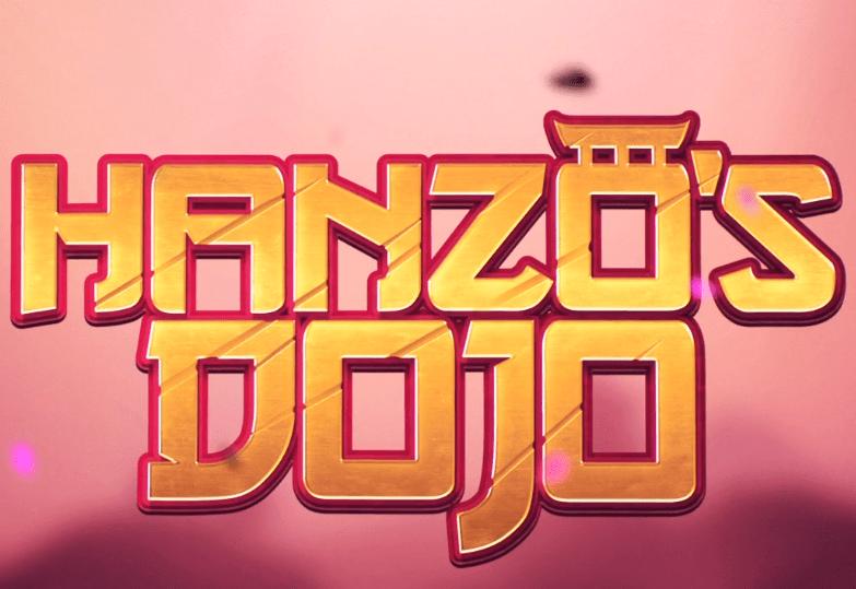 Yggdrasil - Hanzos Dojo - Logo - Casinogroundsdotcom