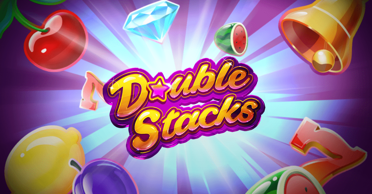 Preview of Double Stacks: A New NetEnt Slot