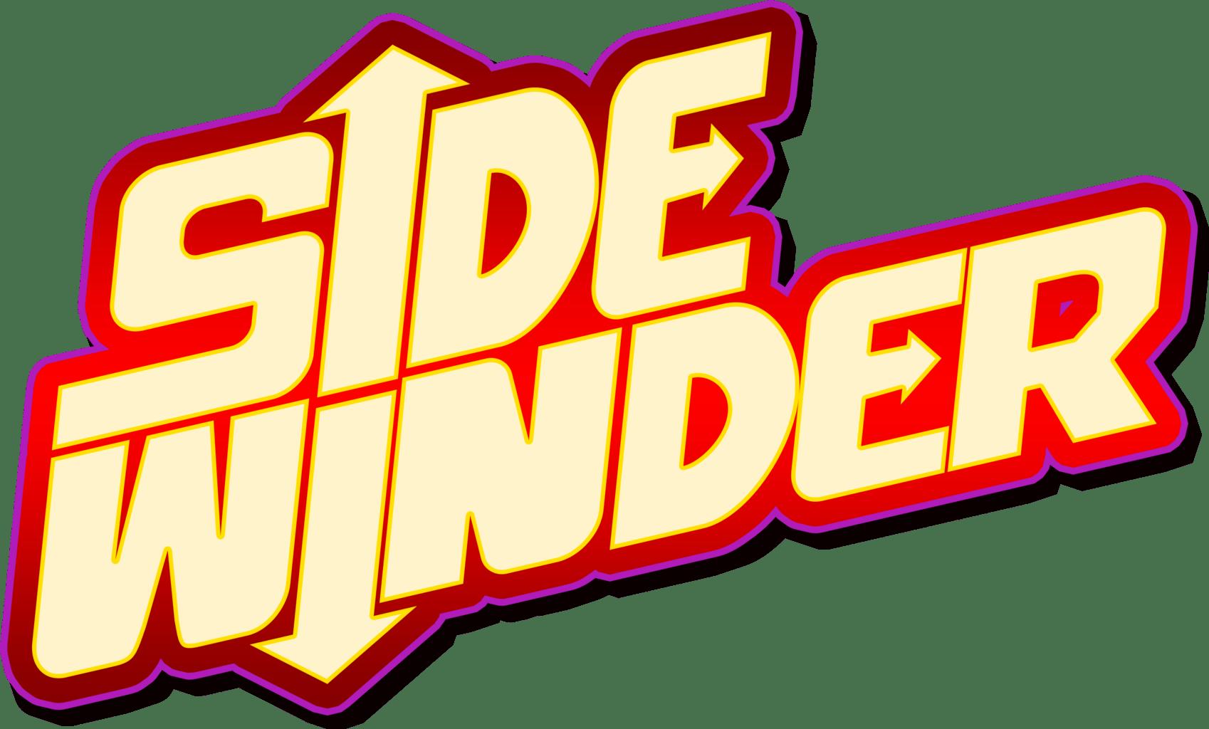JFTW - Sidewinder - logo - casinogroundsdotcom